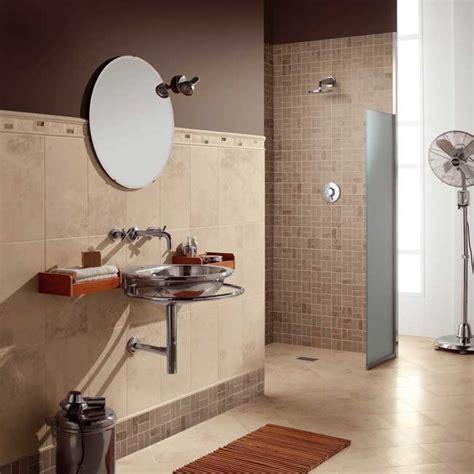 bagni con doccia a pavimento approfondimento sulla doccia a filo pavimento rifare casa