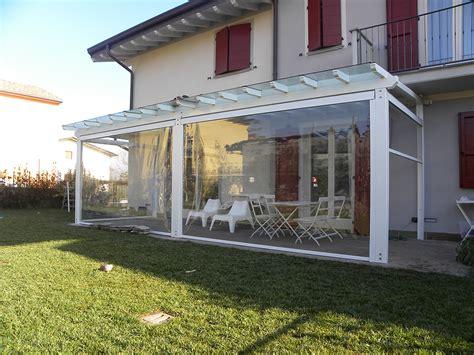 veranda in ferro verande in ferro tendasol brescia bergamo