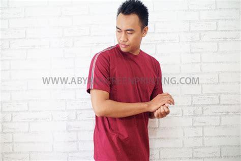 Walexa Kaos Distro Kualitas Premium abyad apparel pro jasa sablon kaos kualitas premium