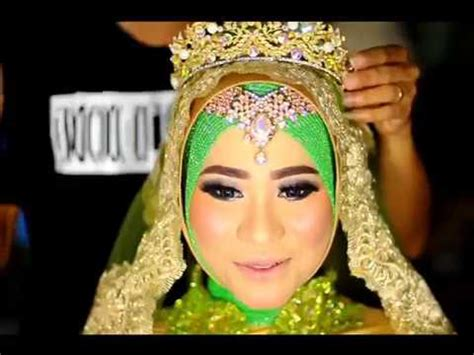 dvd tutorial makeup pengantin tutorial make up hijab muslim pengantin by johan fashion