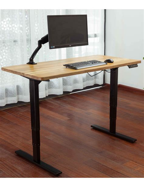 automatic stand up desk electric stand up desk hangzhou lihi eco tech co ltd