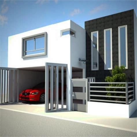 casas modernas fachadas de casas planos de casas modernas
