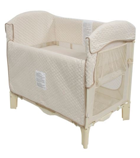 Arms Reach Mini Co Sleeper by Arm S Reach Mini Arc Convertible Co Sleeper In