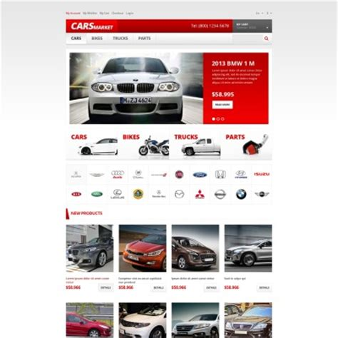 magento themes magento templates template monster
