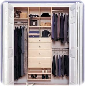 cabinet shelving small closet organization ideas with