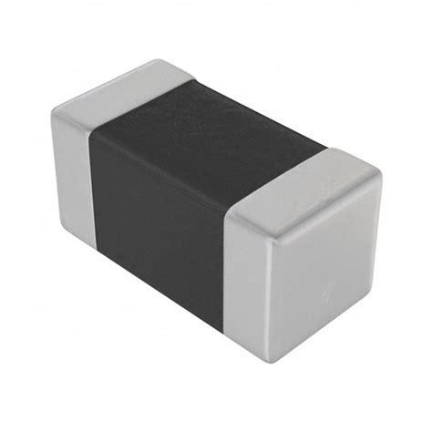 datasheet of capacitor 150pf c0402c151j3gactu datasheet specifications capacitance 150pf voltage