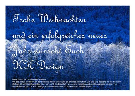 Text Angebot Verschicken Pers 246 Nliche Weihnachtskarte Gratis Business Pdf