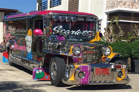 jeepney philippines thoughtskoto