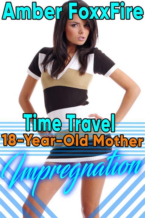 Smashwords Time Travel Year Old Mother Impregnation