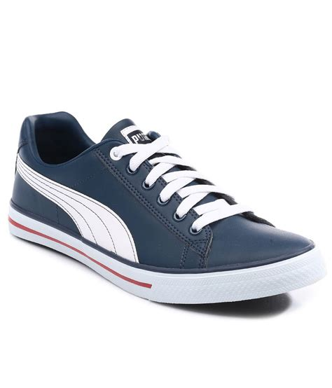Blue Sneaker blue lifestyle sneaker shoes price in india buy