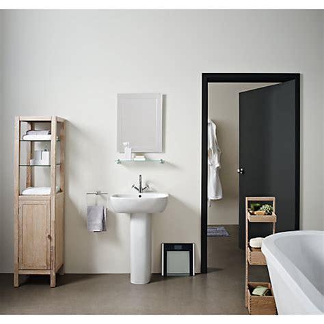 john lewis bathroom mirrors buy john lewis duo wall bathroom mirror 60 x 45cm john