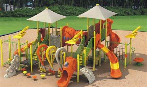 Backyard Playground Accessories by Triyae Backyard Playground Accessories Various