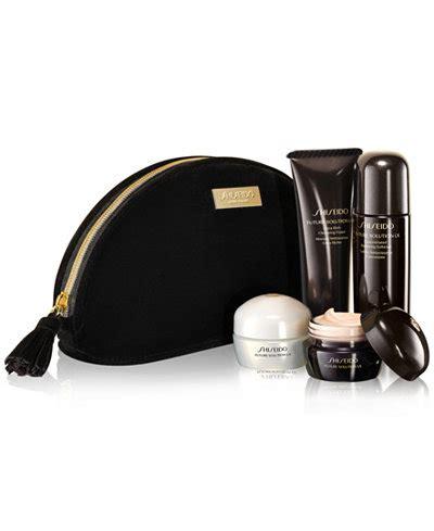 Solid Travel Set 6 Pcs In 1 Set shiseido 5 pc future solution lx treasured travel set skin care macy s