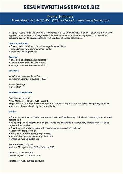 nursing supervisor resume sample rn supervisor resume labolatory