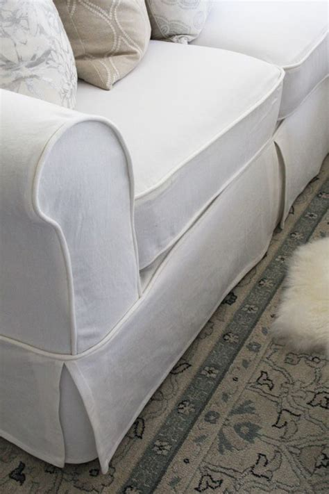 couch cushions slipping 25 best ideas about couch slip covers on pinterest