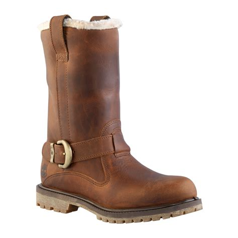 timberland nellie pull on waterproof boots s