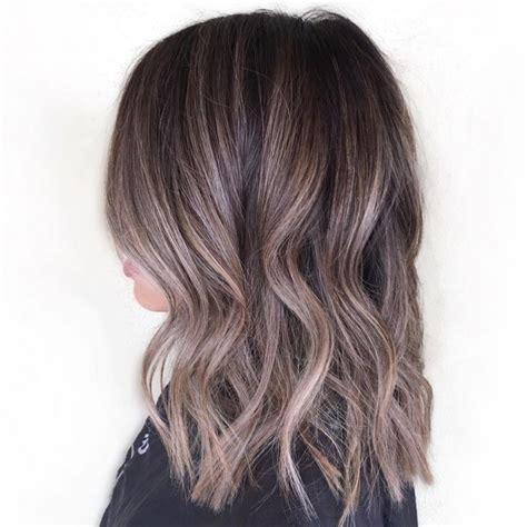 medium ash brown ombre hair color elle hairstyles 1000 ideas about medium brown hair on pinterest medium