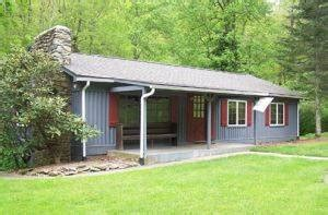 Cabins For Rent Shenandoah Valley by Shenandoah Valley Vacation Rentals Oakwood Cabin For