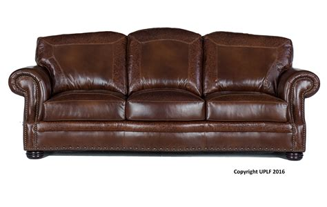 Usa Premium Leather Sofa Usa Premium 9750 Leather Sofa Furniture Market