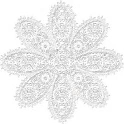 Flowers Lace digital scrapbook freebies commercial use photoshop