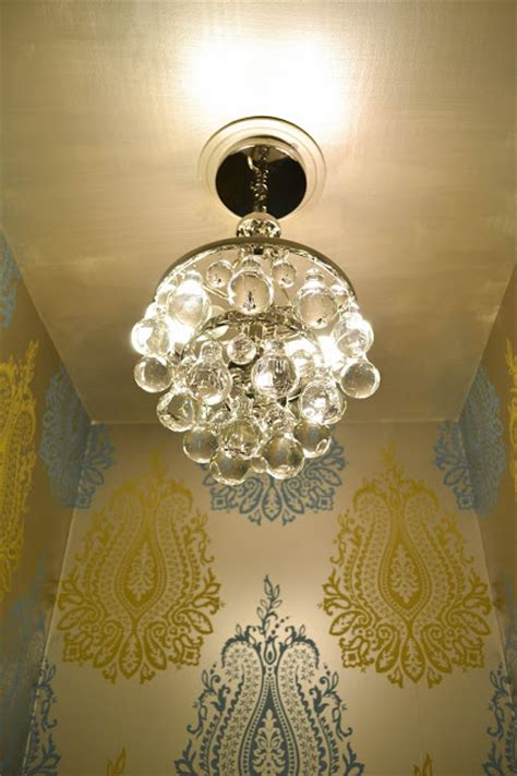 Convert Recessed Light To Pendant by Convert Recessed Lighting Into A Pendant Light By Using A