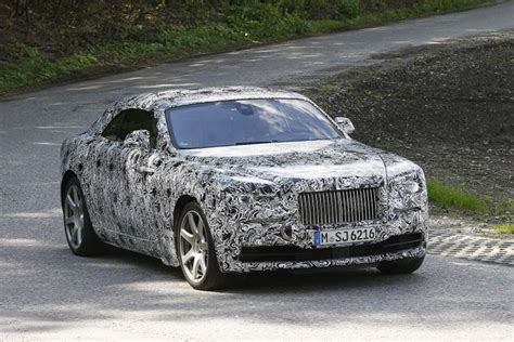 rolls royce confirms new drophead convertible model for