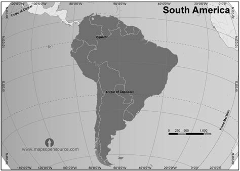 south america map black and white free south america zoomed globe map black and white