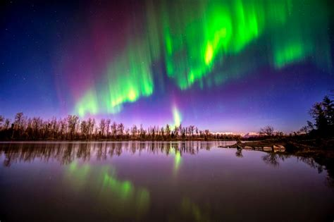 Where Are The Northern Lights by Northern Lights Boeralis Review Finland