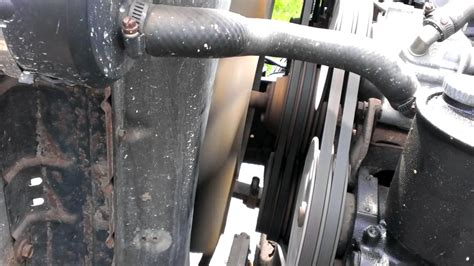 cummins n14 fan clutch solenoid how to test a fan clutch