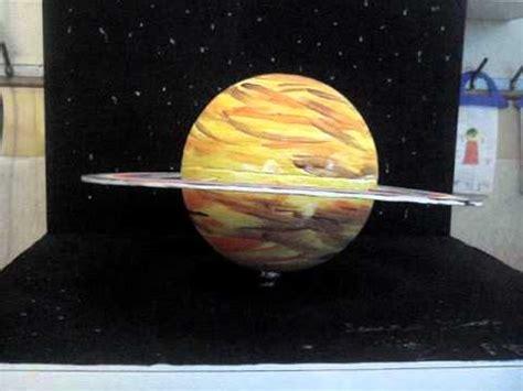 imagenes de maqueta de urano planeta saturno laura youtube