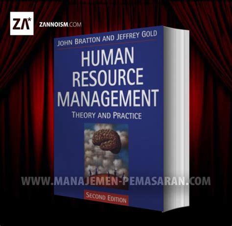 Buku Manajemen Ebook Human Resource Management Bonus manajemen sumber daya manusia buku ebook manajemen murah