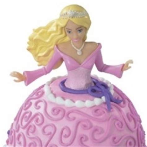 wonderful diy barbie princess cake decorating