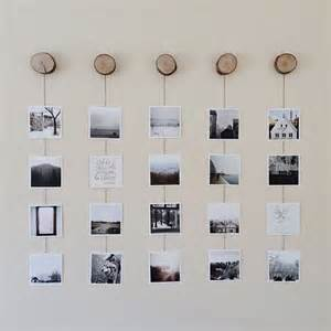 ideas for displaying pictures on walls 20 cool diy photo collage for dorm room ideas home