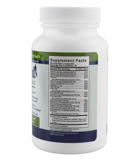 Motility Pack Fertilaid For Mtilityboost improve count and motility with fertility pills
