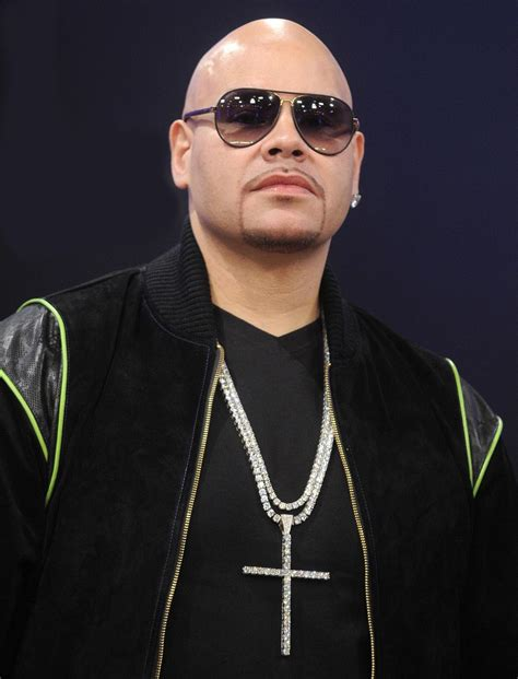 fat joe rapper fat joe to perform in colombia for first time