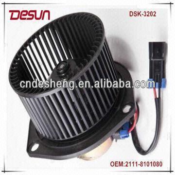 lada 24v auto parts auto heater blower fan car blower fan for lada
