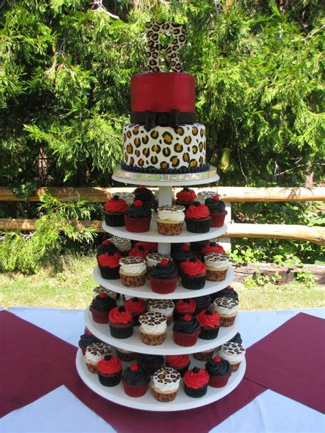17 best images about leopard print wedding on ring bearer pillows leopard cake and