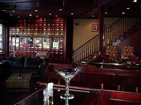 Top Bars In Detroit by Best Cigar Bars In Detroit 171 Cbs Detroit