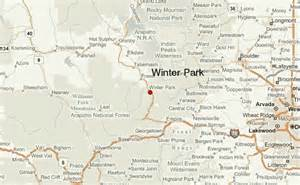 map of winter park colorado winter park united states weather forecast