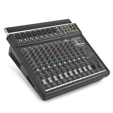 Mixer Di 600w offline mixer attivi dsp di gear4music quasi nuovo