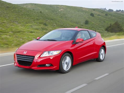 2012 honda cr z honda cr z ex 2012 car picture 13 of 105 diesel