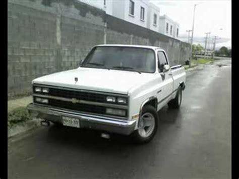 Chevrolet Cheyenne 1989 by Chevrolet Cheyenne 1989