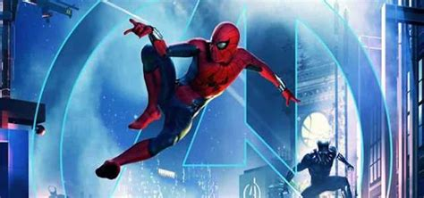 filmapik spider man homecoming spider man homecoming 2 ecco il possibile look di tom