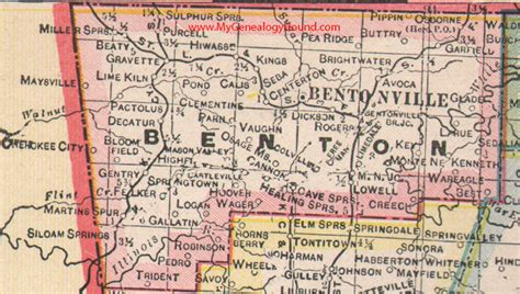 Benton County Arkansas Records Opinions On Benton County Arkansas