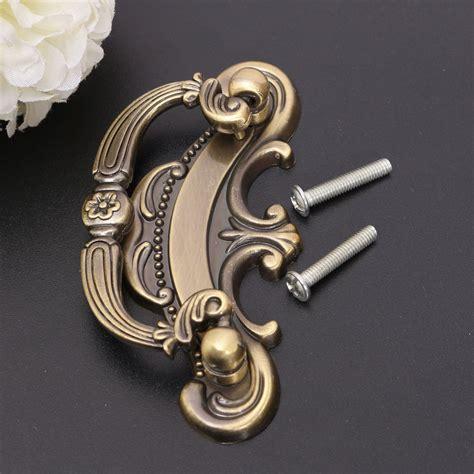 Vintage Ceramic Door Knobs by Vintage Ceramic Bronze Door Knob Cabinet Drawer Wardrobe