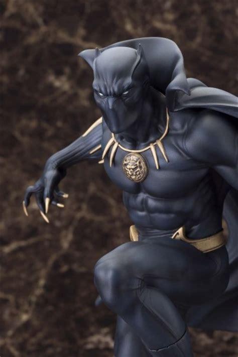 black panther marvel marvel comics black panther fine art statue