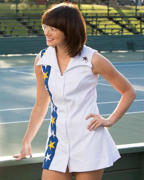 emma stone gained 15 pounds of muscle to play a tennis how emma stone gained 15 pounds for battle of the sexes