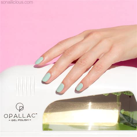 how to do gel nails at home like a pro feat opallac gel