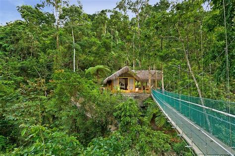 treehouse honeymoon the best hotels in costa rica