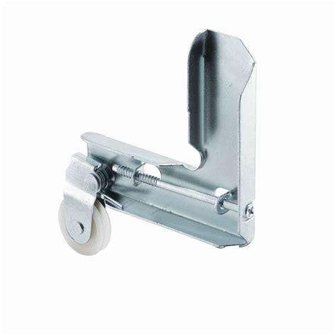 sliding screen door assembly prime line sliding screen door corner and roller assembly